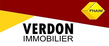Real estate agency VERDON IMMOBILIER